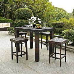 Outdoor Patio Bar Tables