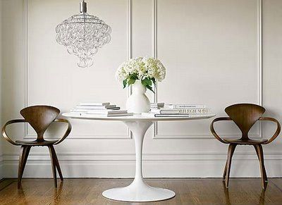 Reasons Why You Should Own The Tulip Table Replica - Best saarinen tulip table reproduction