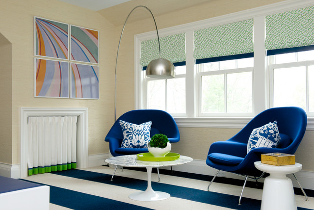 Design Inspiration - Room 1