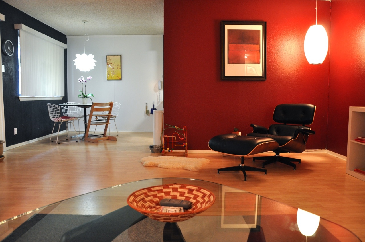 Eames Lounge Chair Living Room buy your eames lounge chair replica now - it's about to