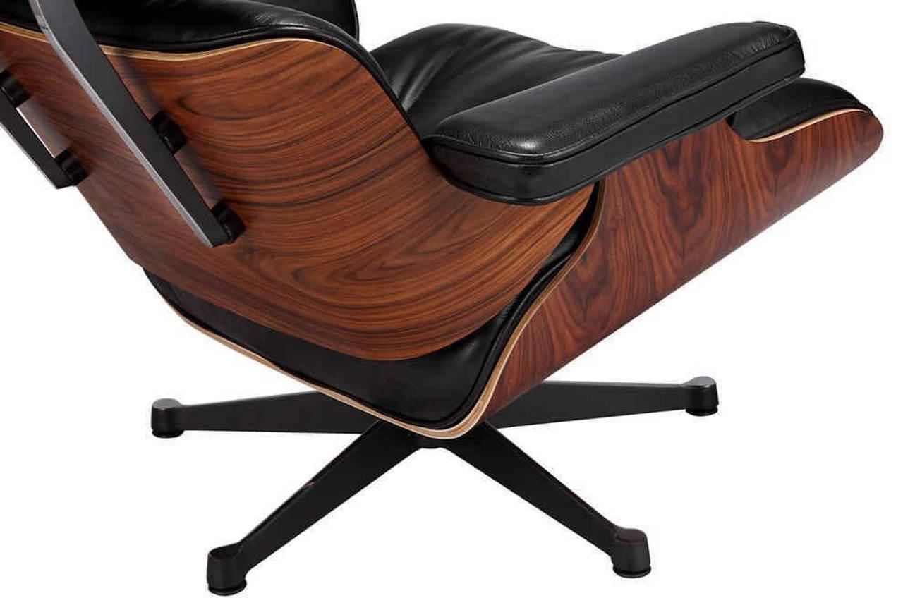 Strange Eames Lounge Chair Kopia More Views Replica Eames Lounge Alphanode Cool Chair Designs And Ideas Alphanodeonline