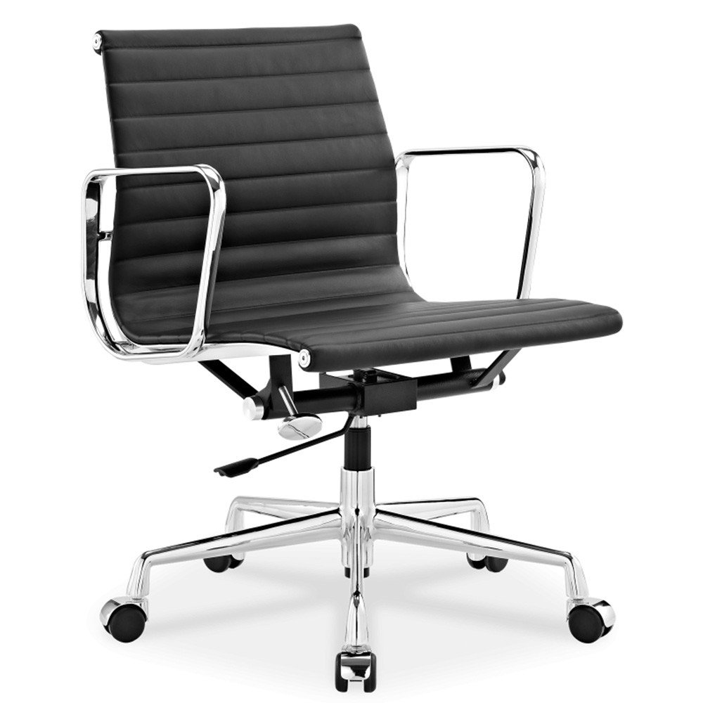 Eames office chair replica Boardroom Eames Management Chair Replica Manhattan Home Design Eames Office Chair Replica Collectioncan It Get Any Better Cannot