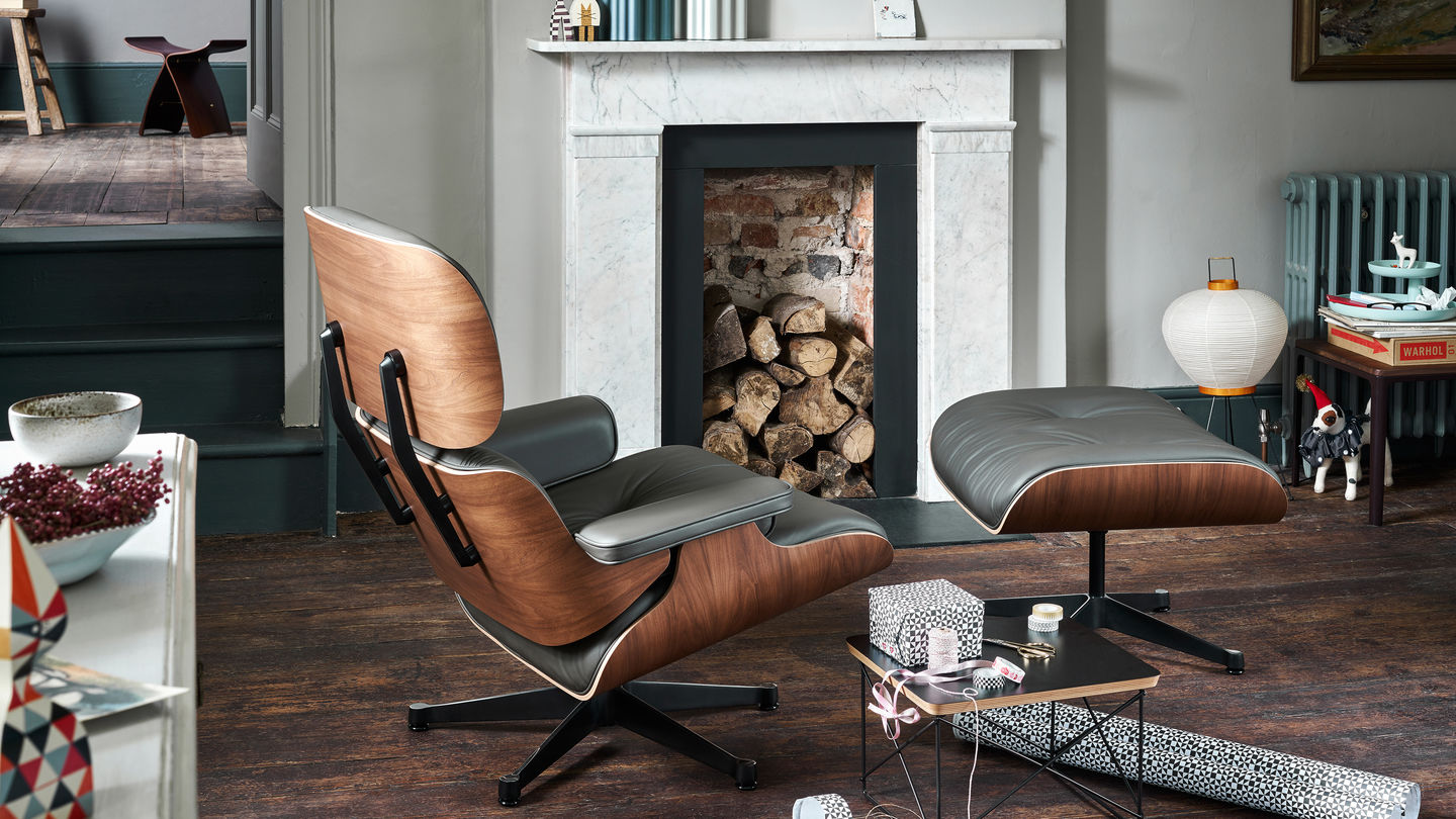 Get the Look for Less: ELC, Eames plywood chair, and more