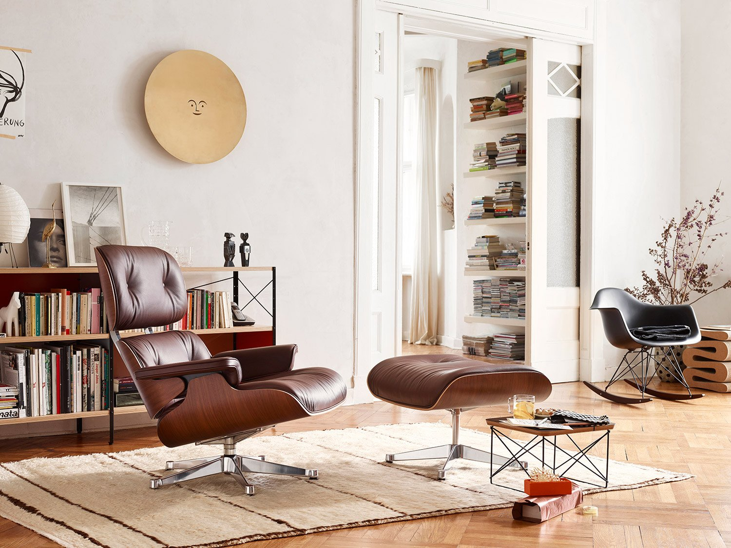 Sensational Why Are The Eames Lounge Chairs So Darn Expensive Machost Co Dining Chair Design Ideas Machostcouk