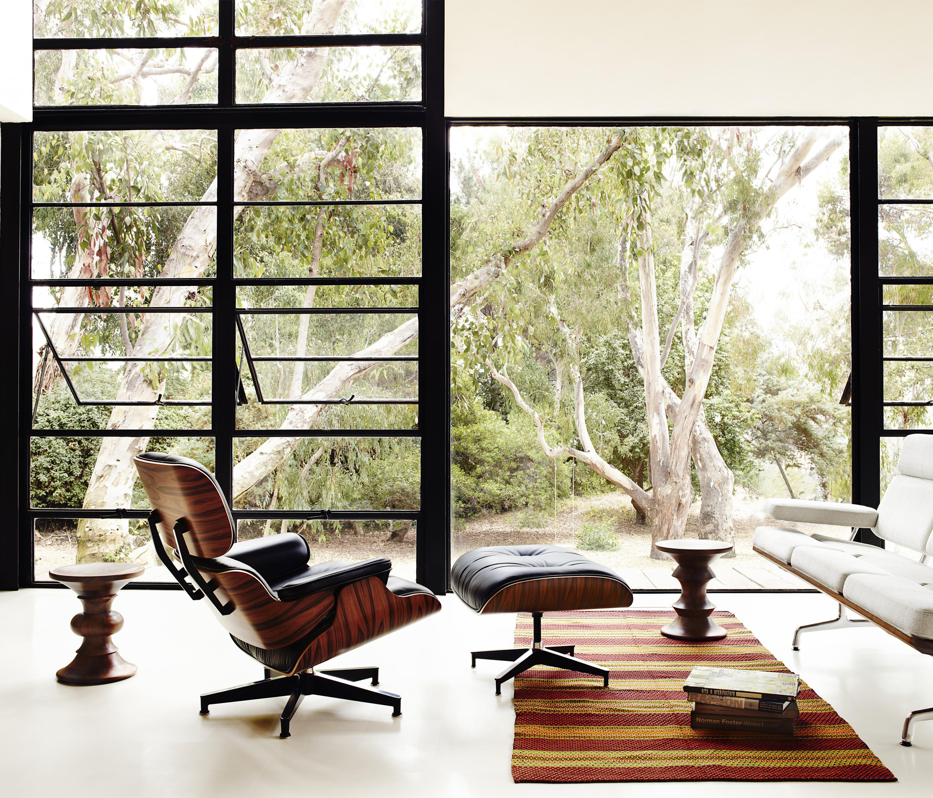 How to infuse mid century modern vibe into your house